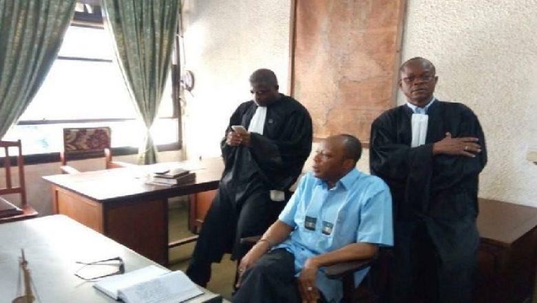 Congo-Un opposant au président Sassou Nguesso condamné